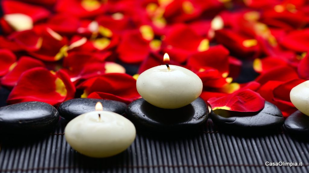 spa SPA Sicily Giarre Catania Shiatsu massage couple