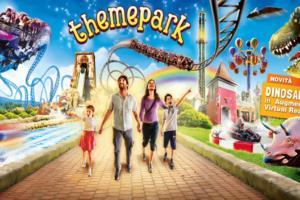 Etnaland 29km grande parco tematico attivo da aprile a settembre