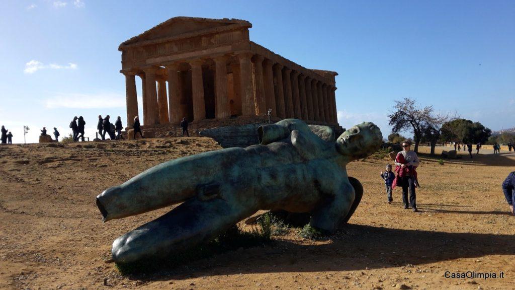 Imparare viaggiando TravelSchooling attività per bambini in Sicilia