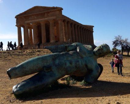 Area archeologica di Agrigento. Alla scoperta dei Siti UNESCO in Sicilia