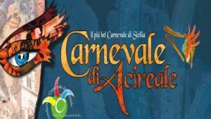 7km Carnevale Acireale Sicilia