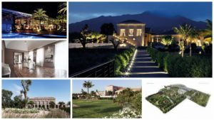 Matrimoni Sicilia Location Radicepura Giarre Villa Parco Botanico