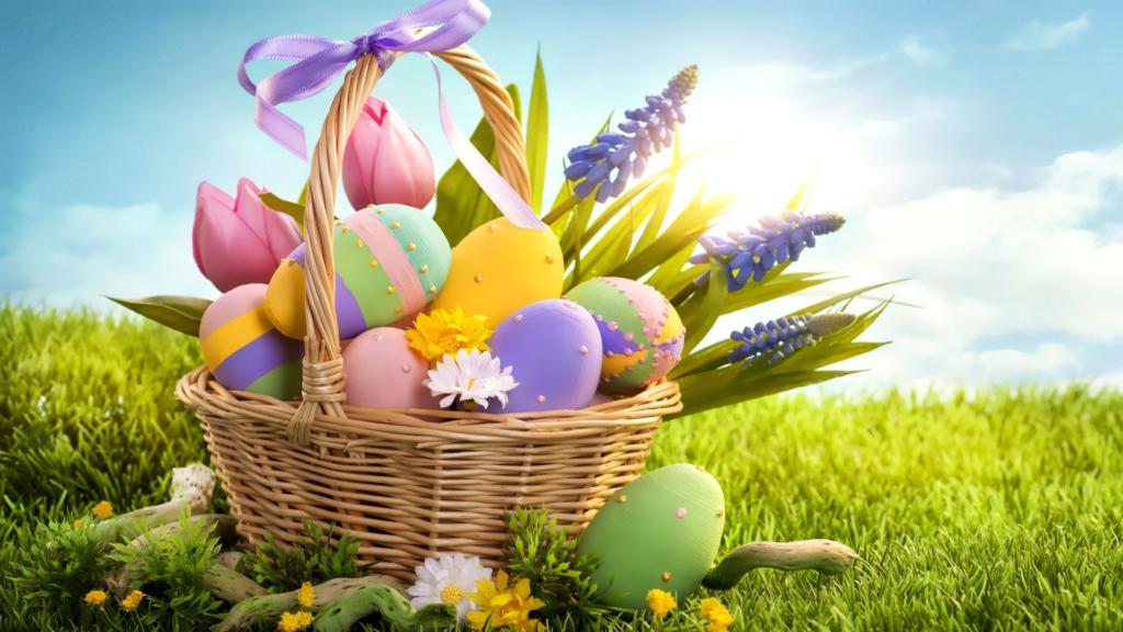 Vacanze Pasqua Sicilia