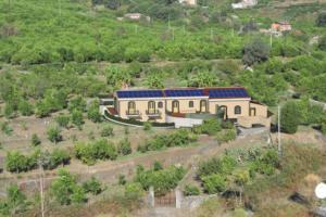 Casa Torrente Foto Rendering