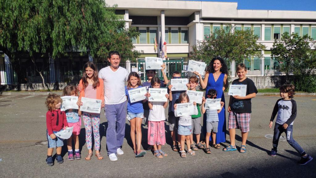 Imparare viaggiando Travelschooling Sicilia corso Cannolo Siciliano