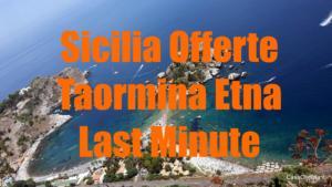Sicilia B&B Giarre Casa Olimpia Offerte Last minute fra mare Taormina e crateri Etna